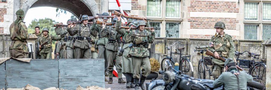 Heeswijk |  8 en 9 oktober 2016