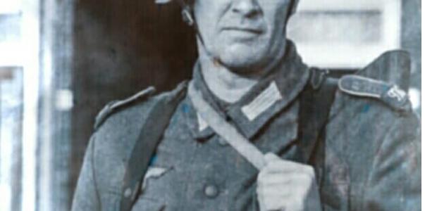 Rudolph Voss