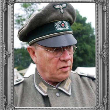 """Wilhelm Katczinsky, """"Kat"""""""