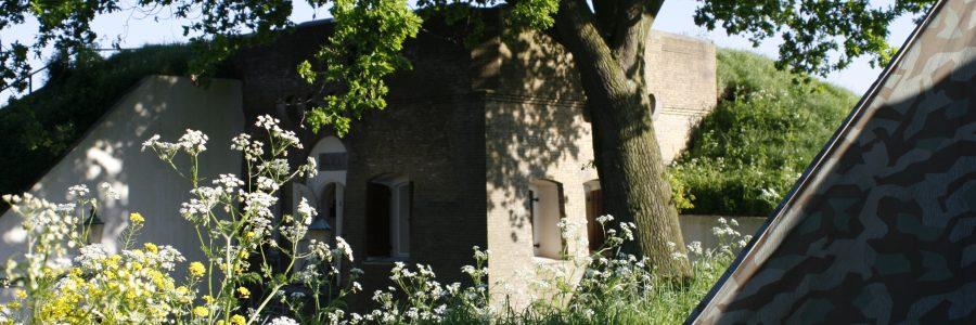 Bevrijding Fort de Hel | 5 – 6 mei 2018