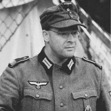 Claus von Hosenfeld