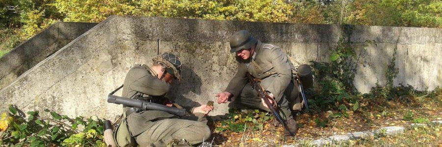 Operation Herbstnebel te Citadel Diest | 2 – 4 november 2019