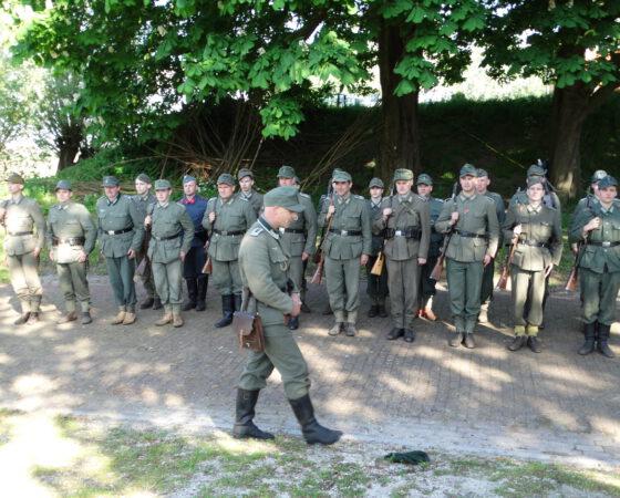 Bevrijding Fort de Hel | 10 – 12 mei 2019