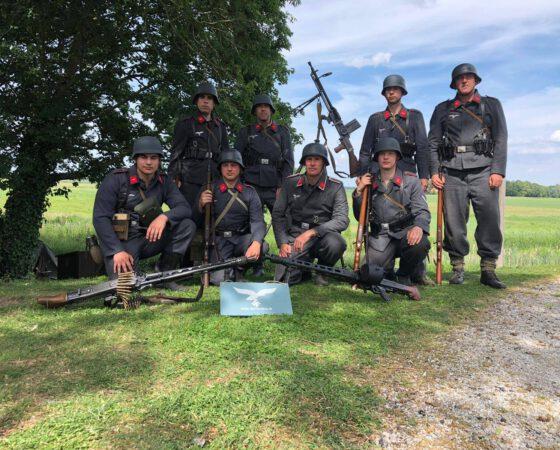 Luchtoorlogsdag Schokland | 1 – 2 juni 2019