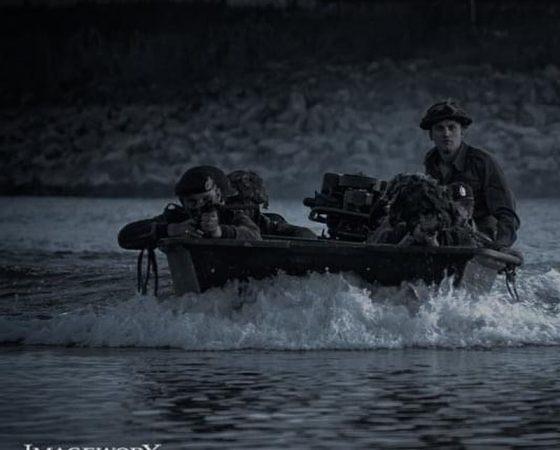 Operation Berlin  Arnhem