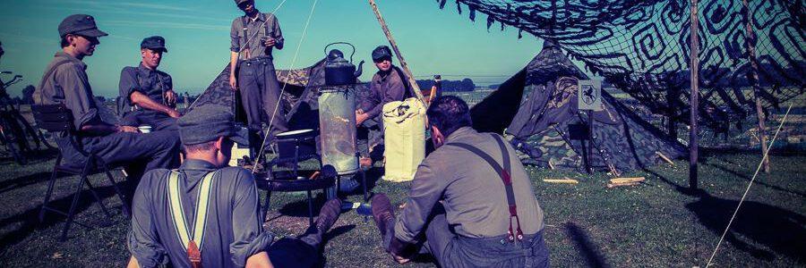Werkgroep Dutch re-enactment Group, Wehrmacht Infanterie Division 352, Regiment 916